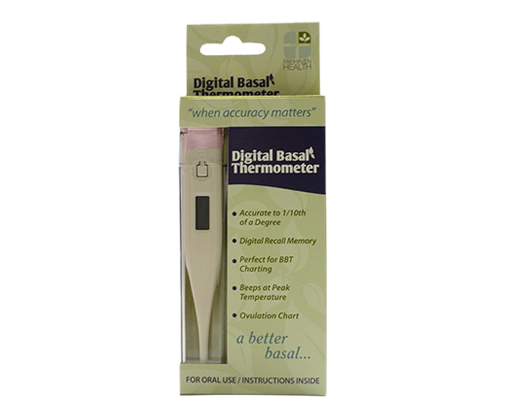 Digital ovulation test kits versus card based ovulation test kits.
