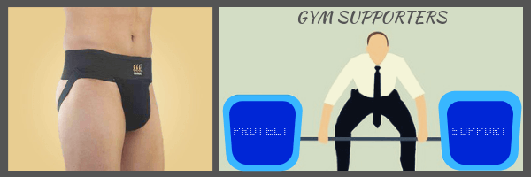 How Gym Supporters help you?