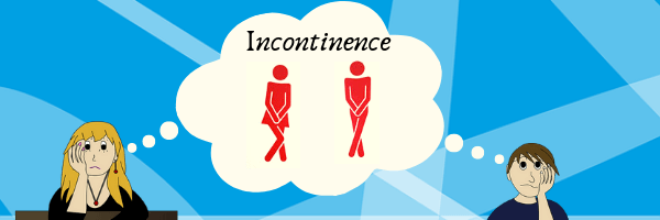Incontinence - What it is and how to handle it