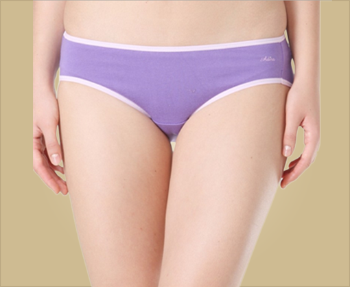 Perfumed panties - are they useful?