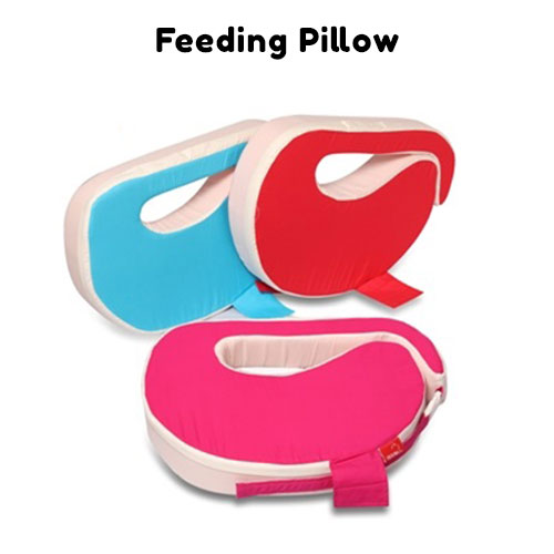 Feeding Foam Pillow