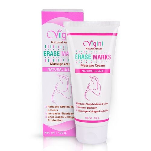 Erase Marks Massage Cream
