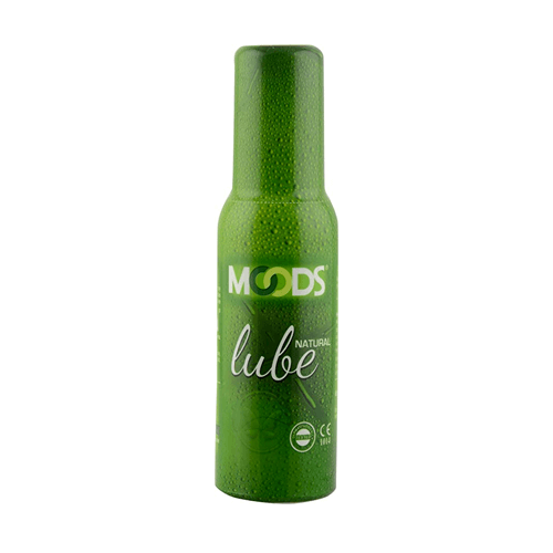 Moods natural lubes - 60 ml
