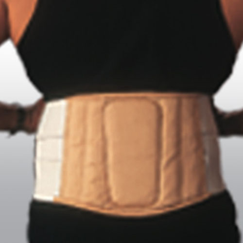 Back pain belt (xx-large) omtex