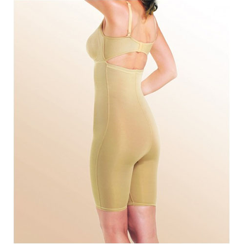 Body corset - full body shapewear