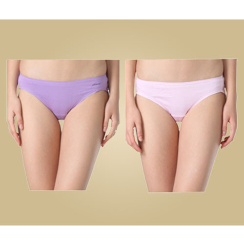 Adira -  hygiene panty pack of 2