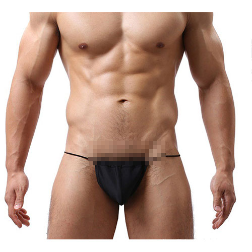 Hip Brief Mens Lingerie