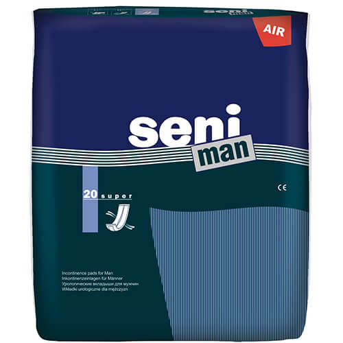 Buy SENI MAN SUPER A20 online in india at shycart