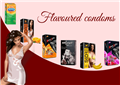 Do women really love flavoured condoms?