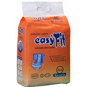 Easyfit-disposable medium adult diapers (10/pack)