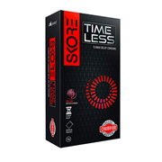 Skore time less climax delay condoms 10